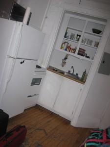 Erin's kitchen